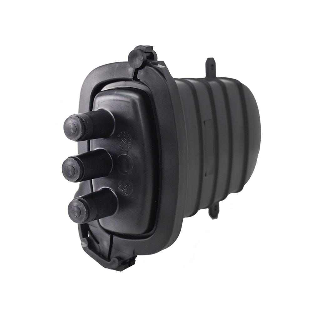 848571f007 Caixa de Emenda Óptica 12 fibras Mini - Fibracem