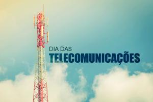 Dia das Telecomunicações