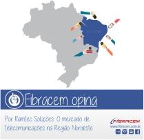 O mercado de telecomunicações na região Nordeste