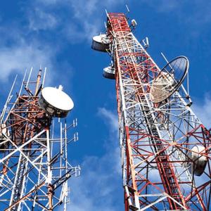 Plano Estrutural de Redes de Telecomunicações