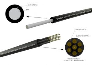 Cordoalhas dielétricas: Economize Recursos de Manutenção