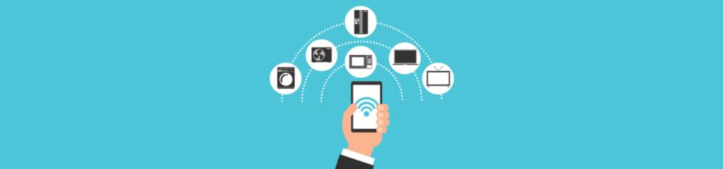 Internet das Coisas: Dispositivos que vão mudar o mundo