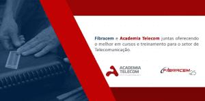 Cursos no ramo de telecom