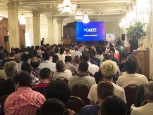 Fibracem apresenta novidades em Encontro de Provedores na Argentina