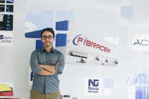 Fibracem tem novo Especialista Técnico focado no mercado da América Latina