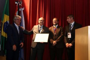 AFibracem conquista Prêmio promovido pela Aberimest