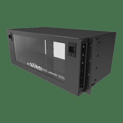 Distribuidor Interno Óptico DIO Easy Para Splitter