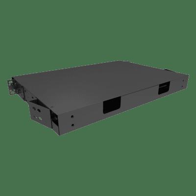 Distribuidor Interno Óptico DIO 24 Fibras FIT MPO