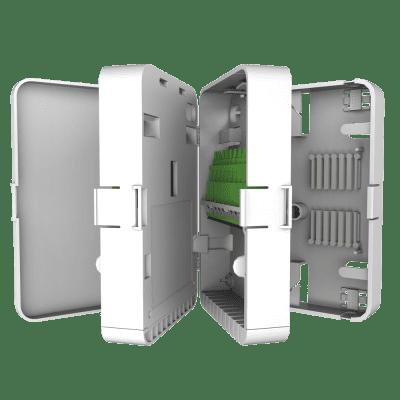 Box FTTA 1x16 SC APC Adapt Fusion