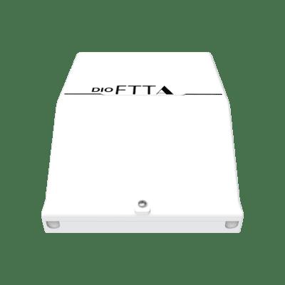 Distribuidor Interno Óptico DIO 1x4 FTTA