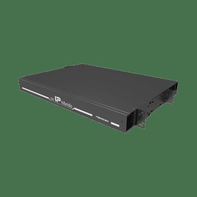Distribuidor Interno Óptico DIO 16 Fibras IP Híbrido