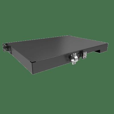 Distribuidor Interno Óptico DIO 12 Fibras Compacto