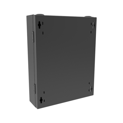 Distribuidor Interno Óptico DIO 48 Fibras Parede