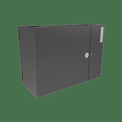 Distribuidor Interno Óptico DIO 72 Fibras Parede