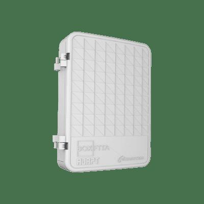 BOX FTTA 1X8 SC APC ADAPT