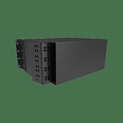 Distribuidor Interno Óptico DIO 96 Fibras FIT AC