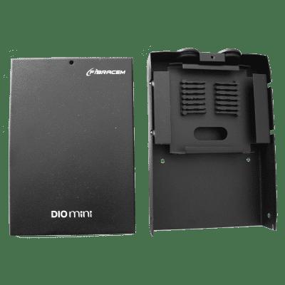 Distribuidor Interno Óptico DIO 8 Fibras Mini
