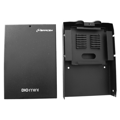 Distribuidor Interno Óptico DIO 6 Fibras Mini