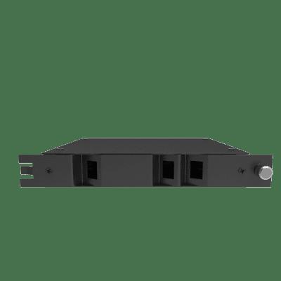 BOX PARA SPLITTER 1X2 SC APC